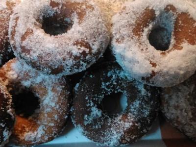 Ντόνατς - Donuts