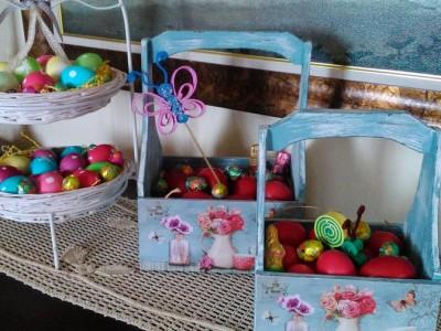 Πασχαλινά Αυγά - Easter Eggs