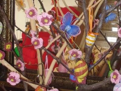 Πασχαλινό Δέντρο - Easter Tree