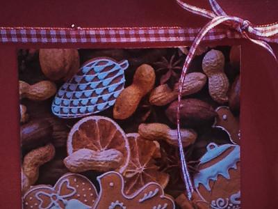 Επιτραπέζιο Ημερολόγιο Μέμο - Handmade Memo Calendar